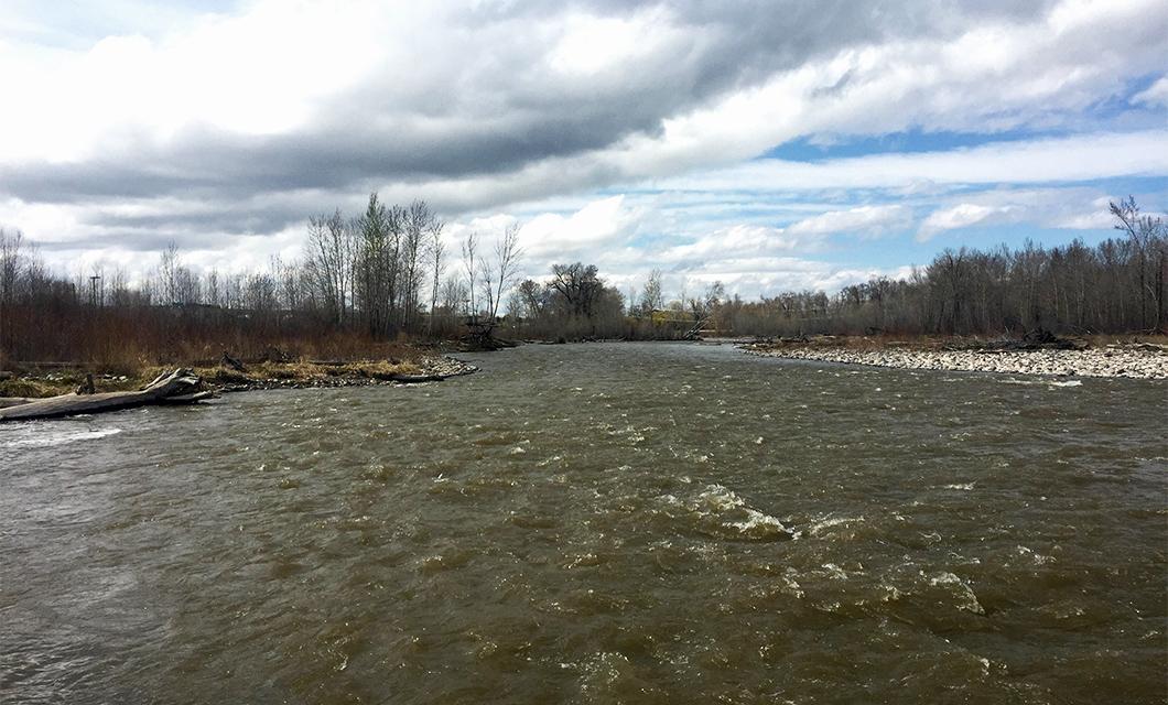 River Road 4.1