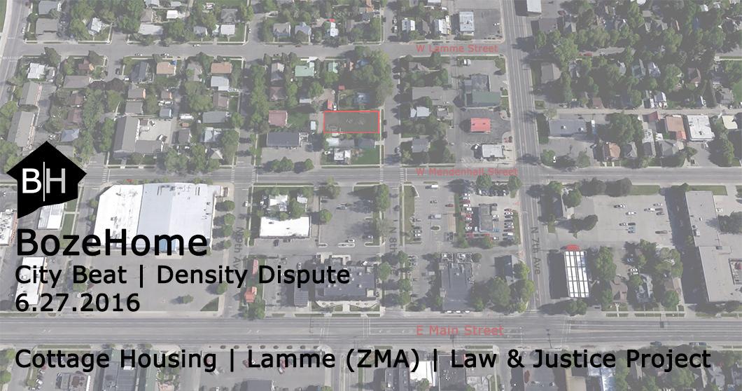 Density Disput 6 27 16