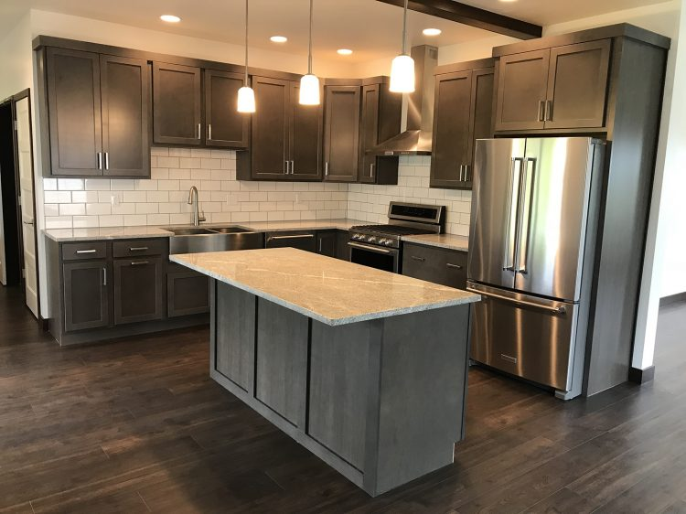 modern kitchens for sale in Bozeman Montana
