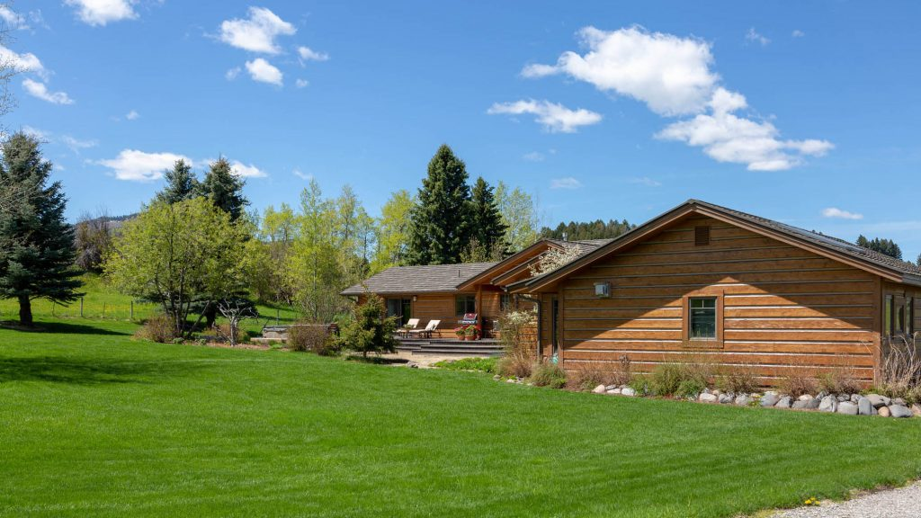 2081 Little Bear Bozeman Real Estate