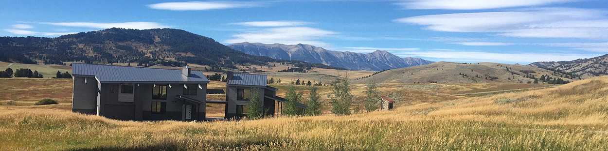 Bozeman Ranches