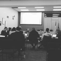 Bozeman Commission Goal Meeting