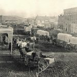 Historic Bozeman Montana
