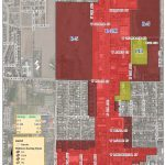 Midtown Bozeman Montana zoning map